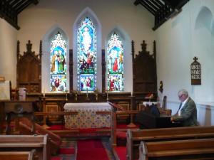 Eglwys Nantglyn