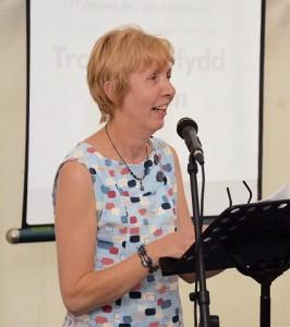 Trafod y Ffydd - Addoli